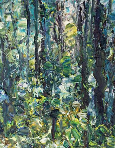 14.-2013-Forest-24-8-13-acrylic-on-canvas-1822x1822-