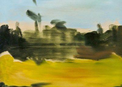 Laura Demers, Escape, 2015