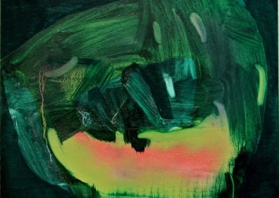 Laura Demers, Aurora Borealis, 2015