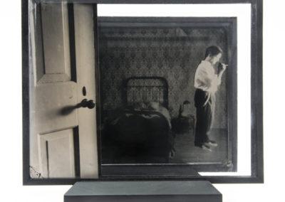 Addison Brown, Bedroom, 2018
