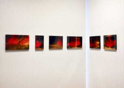 Joan Kaufman, Unravelling Still Studies, 2012