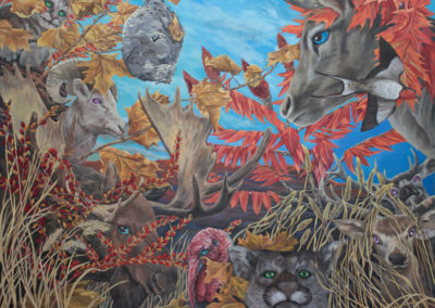Julie-Oakes_Fall-2014_oil-on-canvas_72-x-98-inches