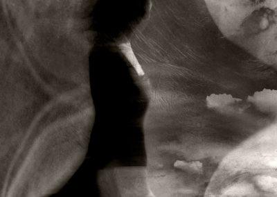 Sara Silks, Ambiguity, 2016